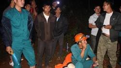 3 người mất tích khi đi chơi thác: Hỗ trợ mỗi gia đình 3 triệu đồng