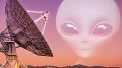 Tín hiệu vô tuyến liên tục phát đến Trái đất, người ngoài hành tinh liên lạc?
