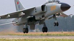 Trung Quốc lộ ảnh máy bay chiến đấu siêu thanh khiến Mỹ lo ngay ngáy?
