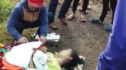 Vụ sản phụ bị bỏ rơi giữa đường, trẻ sơ sinh tử vong: Tài xế nói gì?