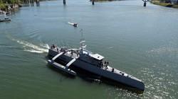 Mỹ chi hơn 45.000 tỷ đồng đóng hạm đội tàu chiến không người lái lớn nhất thế giới