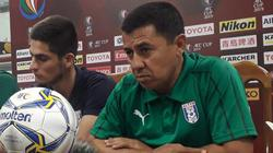 Bán kết AFC Cup 2019: Lộ chi tiết cực lạ về HLV Altyn Asyr