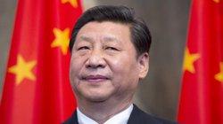 """Mỹ """"nhường"""" vai lãnh đạo thế giới, Trung Quốc có đủ sức gánh?"""