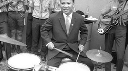 Tổng thống Nguyễn Văn Thiệu và chuyện trấn yểm long mạch
