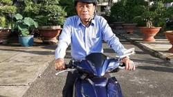 Nóng 24h qua: Vì sao Chủ tịch Đồng Tháp đi xe máy đến công sở?