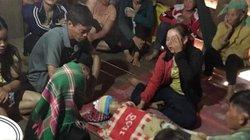 Đau đớn hai bé tử vong dưới mương nước trước nhà