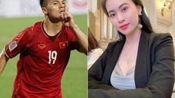 Tình mới tin đồn Quang Hải đang ngầm phủ nhận thông tin hẹn hò?