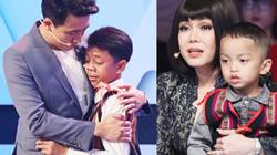 Trấn Thành, Việt Hương rơi lệ vì cô gái trẻ nhận nuôi 2 bé suýt bị chôn sống