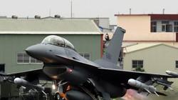 Mua 66 chiến đấu cơ F-16 của Mỹ, Đài Loan đe dọa TQ như thế nào?