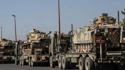 """Nga gửi thông điệp """"máu"""" tới quân đội Thổ Nhĩ Kỳ ở Syria"""