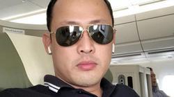 Thiếu gia Cà Mau bị bắt có bao nhiêu tiền tại Công ty Công Lý?