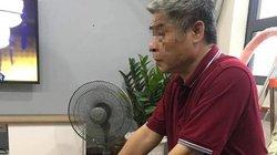 Hình ảnh mới nhất về tài xế xe buýt trường Gateway Doãn Quý Phiến