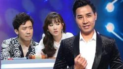 """Trấn Thành bị khách mời """"đá xéo"""" trên sóng truyền hình, Hari Won cũng phải lên tiếng"""