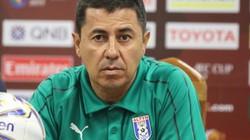 """Thua Hà Nội FC, HLV Altyn Asyr khen """"cầu thủ số 19"""" ở đẳng cấp cao"""