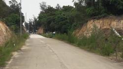 """Quảng Ninh: Ai chịu trách nhiệm """"phù phép"""" đất rừng phòng hộ?"""