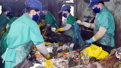 """Nhà máy rác của """"thiếu gia"""" Công Lý được hỗ trợ bao nhiêu tiền xử lý rác?"""