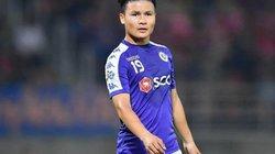 """CLIP: Quang Hải """"solo"""" ghi bàn như Messi"""