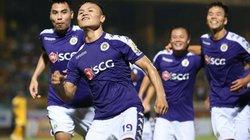 """Quang Hải lập """"cú đúp"""", Hà Nội FC ngược dòng hạ Altyn Asyr"""