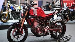 Ngắm môtô 2019 Honda CB150R khiến phái mạnh thèm khát