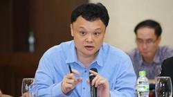 """CEO VCCorp hé lộ cơ hội trên MXH """"Made in Vietnam"""" Lotus"""