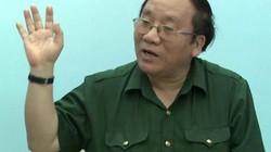 Nhà thơ Trần Đăng Khoa: Tôi phê phán sự ngang ngược của Trung Quốc lâu rồi