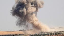 """Phiến quân bắn phá căn cứ Nga ở Syria, Moscow điều quân tới """"chảo lửa"""" Idlib"""