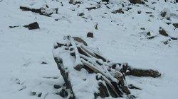 Phát hiện kinh ngạc về hồ xương người khổng lồ trên đỉnh Himalaya