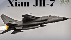 """Infographic: Đem """"quan tài bay"""" JH-7 ra dọa Nhật Bản, Trung Quốc có liều lĩnh?"""