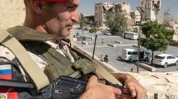 Đại chiến Syria: Quân đội Putin sẵn sàng cho khủng bố nếm mùi cay đắng