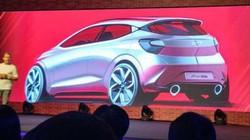 Hyundai Grand i10 Nios ra mắt với giá chỉ từ hơn 160 triệu đồng