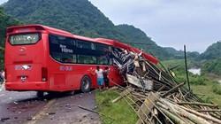 """""""Lý lịch"""" xe khách gây tai nạn kinh hoàng khiến 16 người thương vong"""