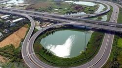Cao tốc Trung Lương - Mỹ Thuận chậm tiến độ vượt thẩm quyền Bộ GTVT