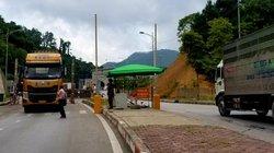 """Lạng Sơn: Hàng hóa, nông sản thông thoáng """"xuất ngoại""""sang Trung Quốc"""