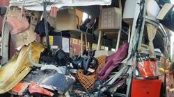 Vụ tai nạn kinh hoàng ở Khánh Hòa: Danh tính các nạn nhân