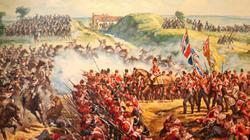 Hoàng đế Napoleon, trận chiến cuối cùng và 57.000 binh sĩ thiệt mạng