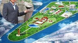 """Đại gia Xuân Trường """"hụt hơi"""" tại dự án du lịch tâm linh 500 ha?"""