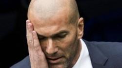 """HLV Zidane méo mặt vì 7 học trò """"rủ nhau""""… nhập viện"""