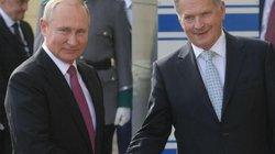 Putin hứa sẽ đáp trả Mỹ đanh thép vì vụ thử nghiệm tên lửa mới