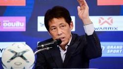 """Đấu ĐT Việt Nam, HLV Nishino đưa ra yêu cầu """"đặc biệt"""""""