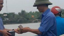Vụ thu tiền phà không vé: Sở GTVT Hải Phòng chỉ đạo khẩn