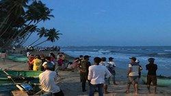 4 du khách bị cuốn mất tích ở biển Phan Thiết: Tìm thấy 2 thi thể
