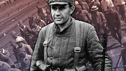 """Người lính Liên Xô từng """"tay không"""" thu phục 5.000 lính Nhật Bản là ai?"""