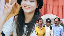 Nữ sinh nghèo xứ Nghệ được lãnh đạo trường Nhân văn về tận nhà đón ra Hà Nội nhập học