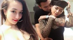 Vợ DJ xinh đẹp của Khắc Việt có ghen khi chồng công khai ôm hôn 'gái lạ'?