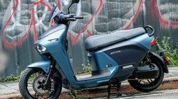 """Yamaha EC-05 đẹp, hiện đại với nhiều điểm khiến Vinfast Klara """"đau đầu"""""""