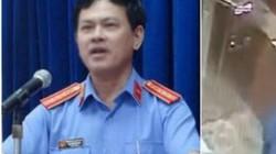 An ninh thắt chặt tại phiên xử bị cáo Nguyễn Hữu Linh