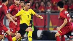 Tin sáng (23/8): FIFA cảnh báo Việt Nam, Thái Lan về sức mạnh của Malaysia