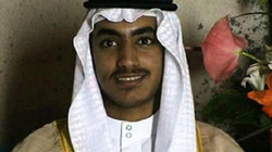 Chính thức: Con trai trùm khủng bố Osama bin Laden đã chết