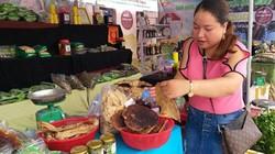 Quảng Nam: Mê mẩn với nông sản ngon tại hội chợ nông nghiệp