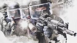 Đặc nhiệm nổ súng vây bắt gọn băng đảng buôn lậu vũ khí